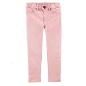 OshKosh B'gosh Skinny Pink Legging Pants